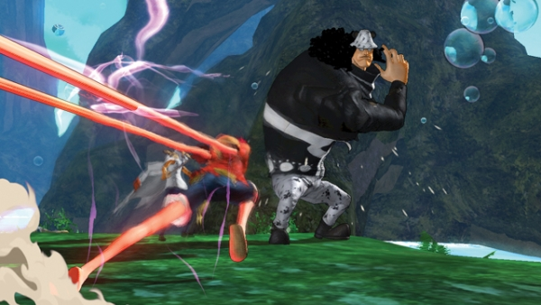 One Piece Musou New Characters Confirmed
