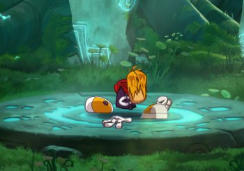 Rayman Origins Coming to PlayStation Vita on Valentine's Day