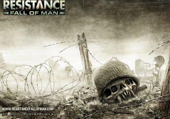 Resistance is Futile; Insomniac Kills Franchise