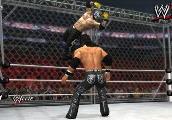 A Sick Move Executed In WWE '12