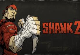 New Shank 2 Uncut Trailer