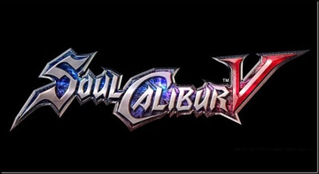 Soul Calibur V Goes Gold & Collector's Edition Announced