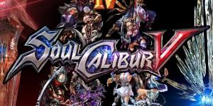 SoulCalibur V Video Review