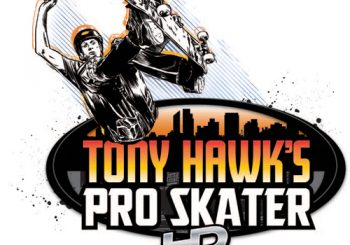Check Out The New Tony Hawk Pro Skater HD Screenshots