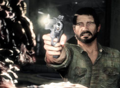 New Details About Joel From The Last of Us