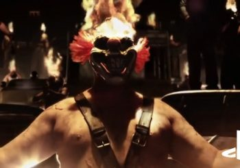 Twisted Metal Gets New Release Date