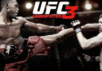 UFC Undisputed 3 Coming On Tuesday