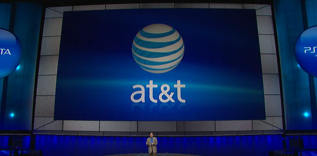 AT&T Confirms PS Vita 3G Price Plans