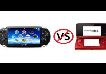 Why Dedicated Handhelds Must Acknowledge Mobile Gaming to Survive
