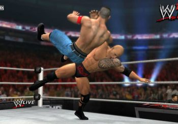 Big News Coming Later This Month Regarding WWE Video Games