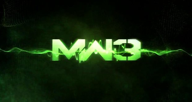 Modern Warfare 3 Patch 1.08 Notes