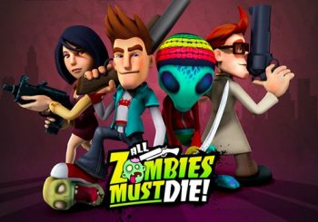 All Zombies Must Die! Review