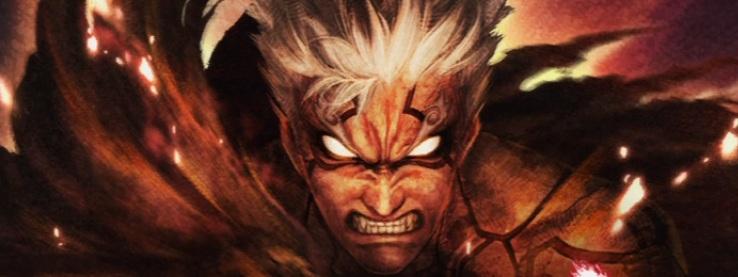 Asura's Wrath Hands-On Demo Impression