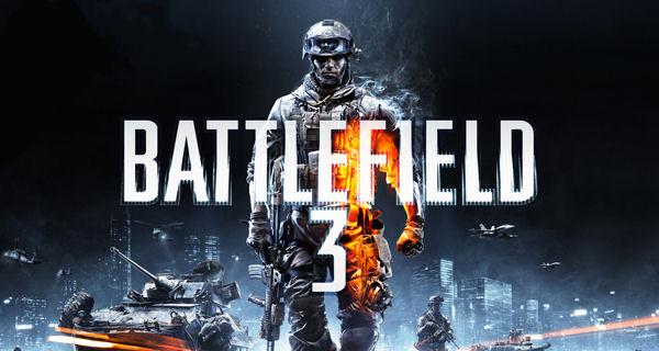 Battlefield 2 Intro Remade In Battlefield 3