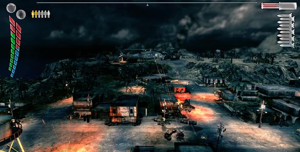 Choplifter HD Gets Release Trailer