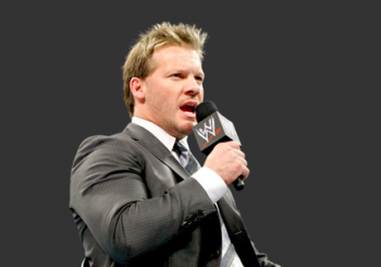 One Of The Best WWE '12 Chris Jericho Creations