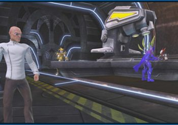 DC Universe Online - Game Update #8 Now Live for PS3 & PC