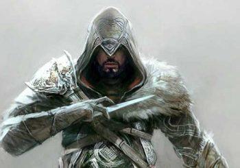 Assassin's Creed Revelations Ottoman Edition EU Box Art Revealed