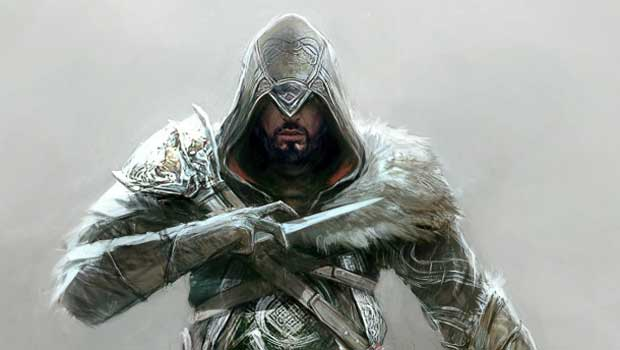 Assassin's Creed: Revelations Mediterranean Traveler Map Pack Available Now