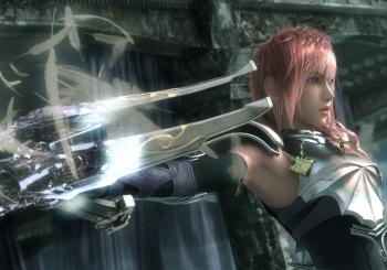 Epic Final Fantasy XIII-2 Intro Scene in English