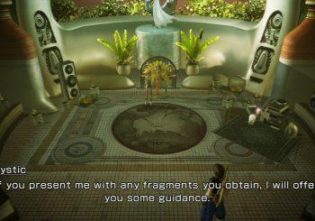 Final Fantasy XIII-2 Fragment Skills Guide