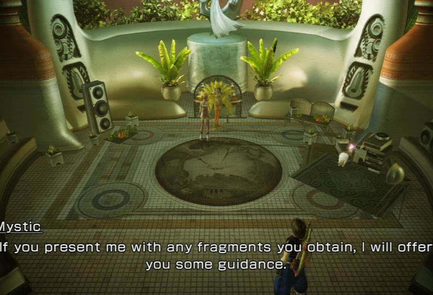 Final Fantasy XIII-2 Fragment Skills Guide