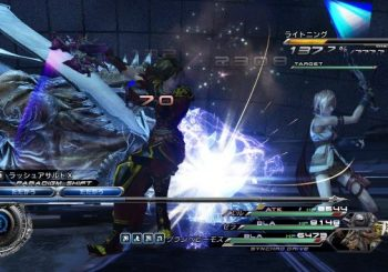 Final Fantasy XIII-2 Lightning DLC Coming to North America