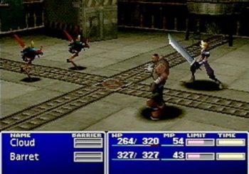 Final Fantasy PSN Sale Blowout
