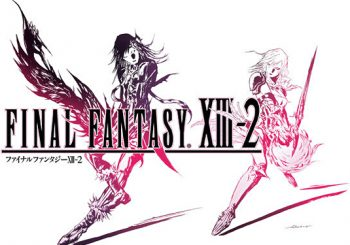 Final Fantasy XIII-2 Used Some Western Game Testers