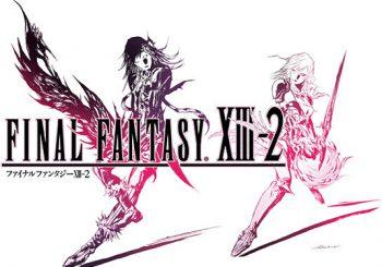 Final Fantasy XIII-2 Gameplay Variety Trailer