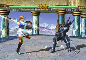 Soul Calibur Hits the iPhone January 19th
