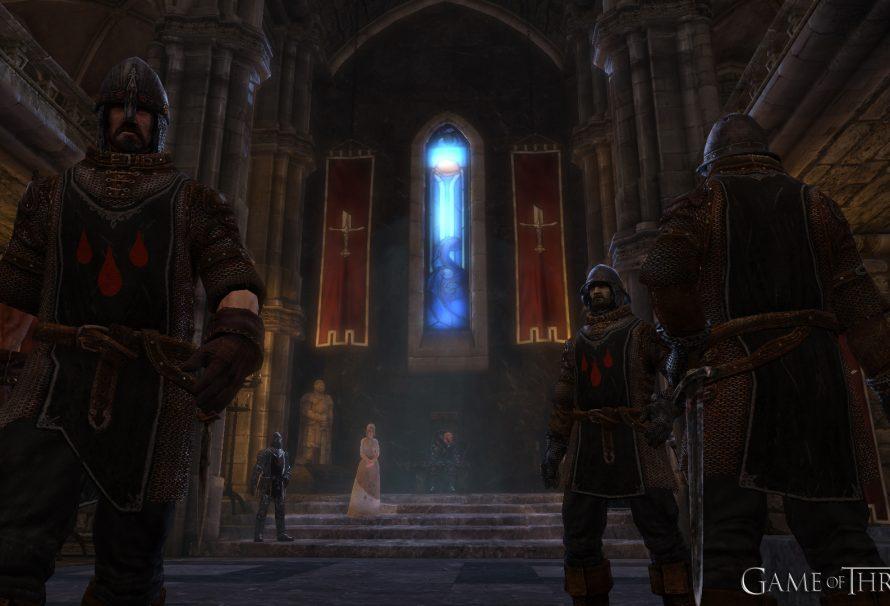 New Game of Thrones Screenshots