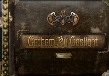 A Look Behind A Batman Game That Never Was