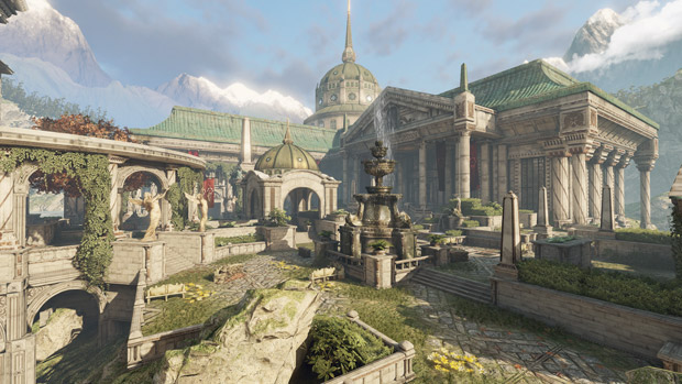 Gears of War 3: Fenix Rising DLC Now Available