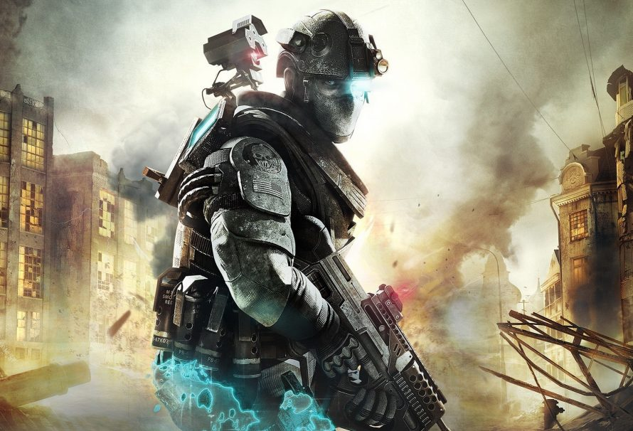 "Ghost Recon: Future Soldier Will Have ""20 Million Combinations"" Of Weapon Customisations"