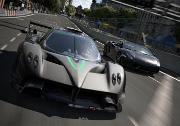 Gran Turismo 5 DLC To Go Offline End of April