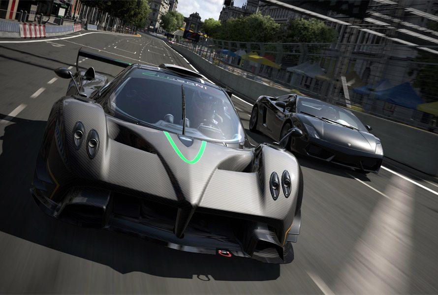Gran Turismo 5 XL Finally Detailed