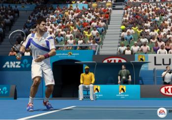 Grand Slam Tennis 2 Visits The Australian Open