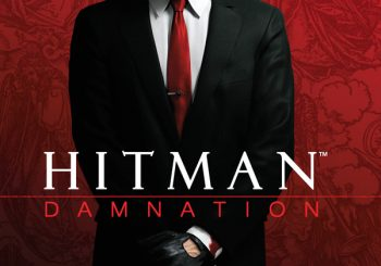 Hitman: Damnation Hits Book Shelves This Summer