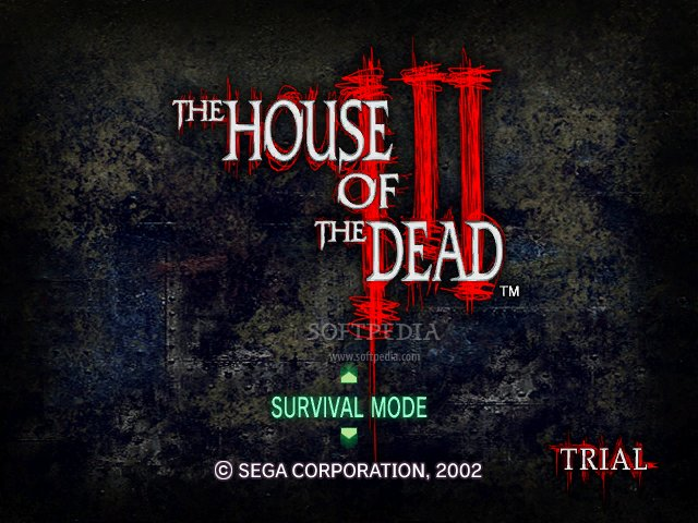 House Of The Dead 3 4 Coming To Psn Just Push Start