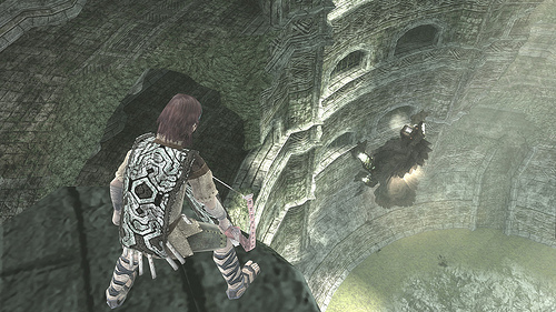 ICO & Shadow of the Colossus HD Collection Coming to PSN this Week
