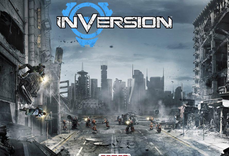Namco Announces Inversion Delay