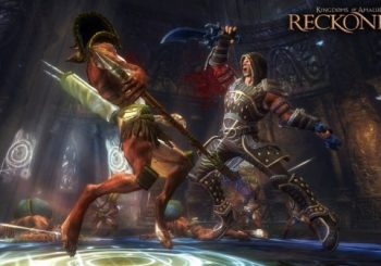 Kingdoms of Amalur: Reckoning System Requirements Revealed