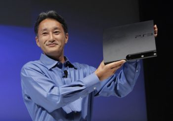 Sony Denies Rumors of Kazuo Hirai Becoming New President