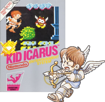 Kid Icarus To Be Bundled With An Interesting Item - Just Push Start