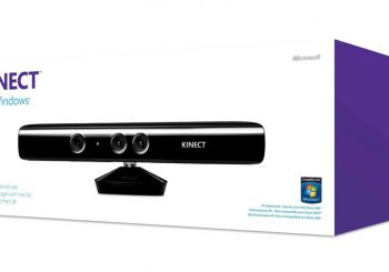 CES 2012: Kinect Coming to Windows on February 1st