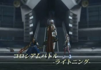 Lightning To Appear In Final Fantasy XIII-2 DLC