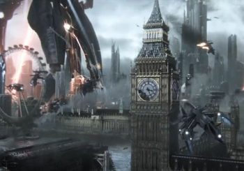Mass Effect 3 Gets Pre-Order Bonus from Gamestop