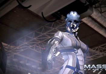 Two New Mass Effect 3 Screenshots Released