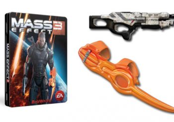 Mass Effect 3 Omni Blade Edition Announced